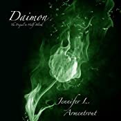 Daimon: The Prequel to Half-Blood (Covenant) | [Jennifer L. Armentrout]