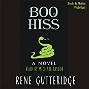 Boo Hiss: The Boo Series #3 | Rene Gutteridge