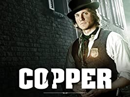 Copper - Season 1