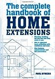 Home Extensions (Complete Handbook)