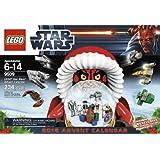 2012 Lego Star Wars Advent Calendar