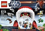 LEGO 2012 Star Wars Advent Calendar 9509 Picture