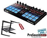 Best Selling Netbooks:  Pioneer Pro DJ DDJ-SP1 DJ Sub-Controller - Free Laptop Stand - ProSoundGear Authorized Dealer