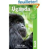 Bradt Uganda