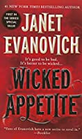 Wicked Appetite (Lizzy and Diesel Novels)