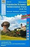 UK50-10 Naturpark Fr�nkische Schweiz-...