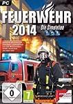 Feuerwehr 2014: Die Simulation - [PC]