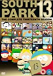 South Park - Season 13 [DVD]