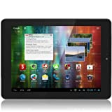 Prestigio PMP5588C_Duo 8-inch MultiPad Tablet (ARM 1.5GHz, 1GB RAM, 8 GB Memory, Android 4.1)