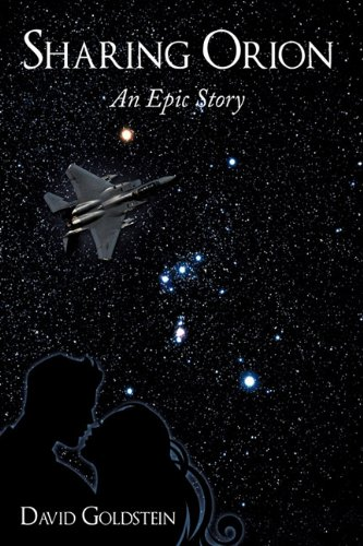 Sharing Orion: An Epic Story