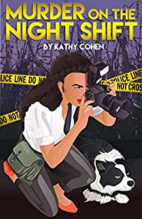 Murder On The Night Shift by Kathy Cohen ebook deal
