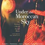 V3 1999/2000 Under The Morocc