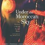 V3 1999/2000 Under The Morocc
