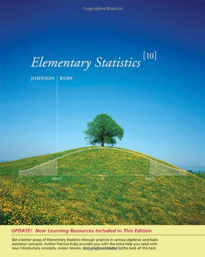 Elementary Statistics, Enhanced Review Edition