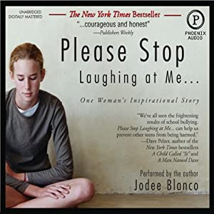 Please Stop Laughing at Me... Audiobook
