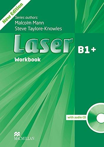 LASER B1+ Wb Pk -Key 3rd Ed