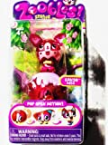 Zoobles Petagonia Collection - Single Figure Pack - BANJO #014
