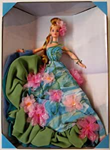 Barbie Water Lily Barbie Doll Claude Monet Limited Edition