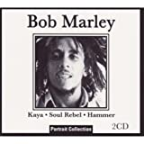 echange, troc Bob Marley - Portrait Collection [UK Import]