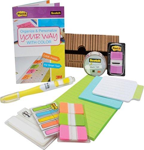 post-itr-scotchr-organization-kit