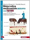 Matematica multimedialeazzurro