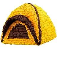 Let's Go Camping Pinata Party Supplies