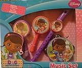Disney Doc McStuffins Music Set