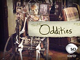 Oddities Season 4