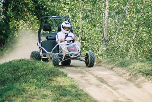 Helix by American Sportworks - 150cc 9 9 hp Assembled Full