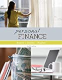 Personal Finance (Mcgraw-Hill/Irwin Series in Finance, Insurance and Real Estate)