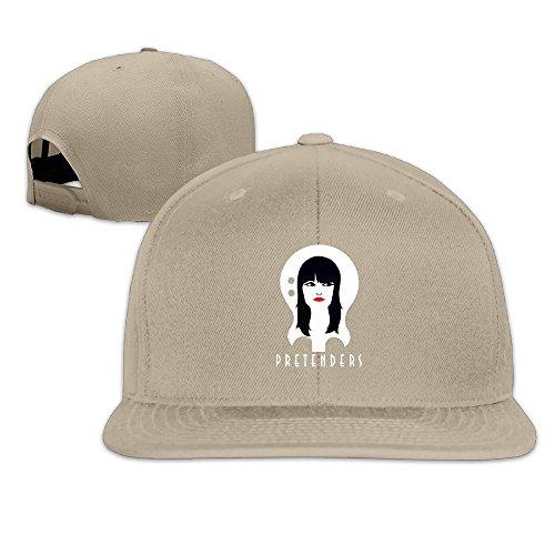 MEIKEY UNISEX Chrissie Hynde Blank Baseball Hat (Litter Genie Ii compare prices)