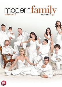 fr modern family saison 2 coffret 4 dvd dvd ed o neill sof 237 a vergara ed o