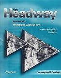 New Headway Advanced : Workbook without key
