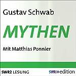 Mythen | Gustav Schwab