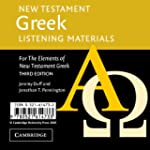 New Testament Greek Listening Materia...