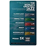 Worlds Greatest Jazz Collection - The Encyclopedia of Jazz