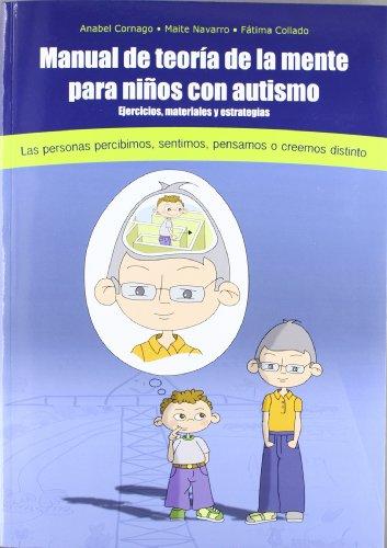 Manual de la teoria de la mente para niños con autismo