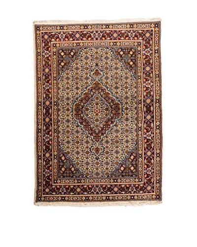 CarpeTrade Alfombra Persian Mud Marrón/Multicolor
