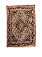 CarpeTrade Alfombra Persian Mud (Marrón/Multicolor)