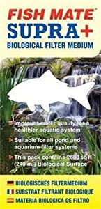 Fish Mate Supra+ Filter Medium