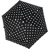 ピーナッツ/スヌーピー◎折り畳み傘(晴雨兼用/日傘・雨傘にも♪)【Bドット(BK)】☆キャラクターグッズ通販☆