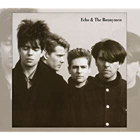 Echo & The Bunnymen (Expanded & Remastered)