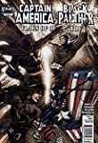 img - for Captain America/Black Panther: Flags of Our Fathers (2010 series) #3 book / textbook / text book