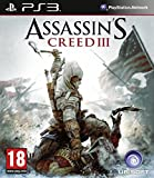 Assassin's Creed III - édition bonus