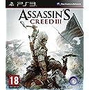 Assassin's Creed III - édition bonus