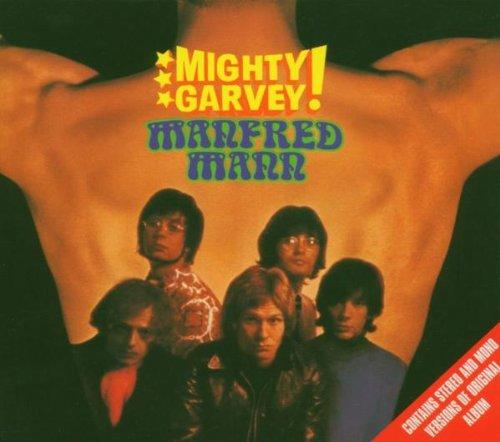 MANFRED MANN - Mighty Garvey - Zortam Music