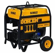 Hot Sale DEWALT 14000 Watt Commercial Generator, Electric Start