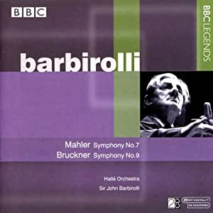 """Mahler:  Symphony No. 7 in E """""""
