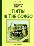 Herge The Adventures of Tintin in the Congo