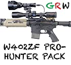 Wicked Lights W402ZF Pro Hunter Kit With Green